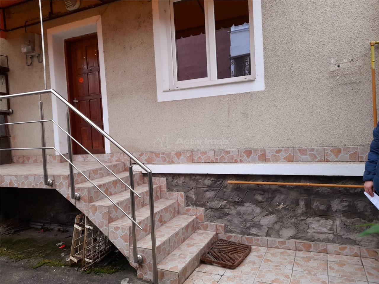 Resita,Zona Rezidentiala Lunca,3 nivele 120 Mp