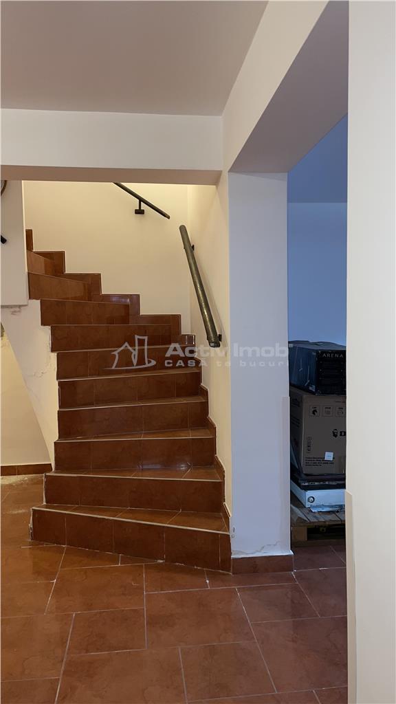 Casa 5 cam   Bucurestii Noi   Doi Cocosi   320 mp