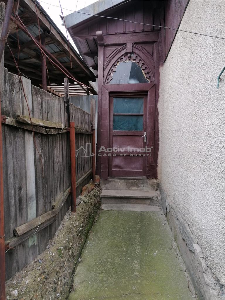 Casa boiereasca de vanzare, Barati