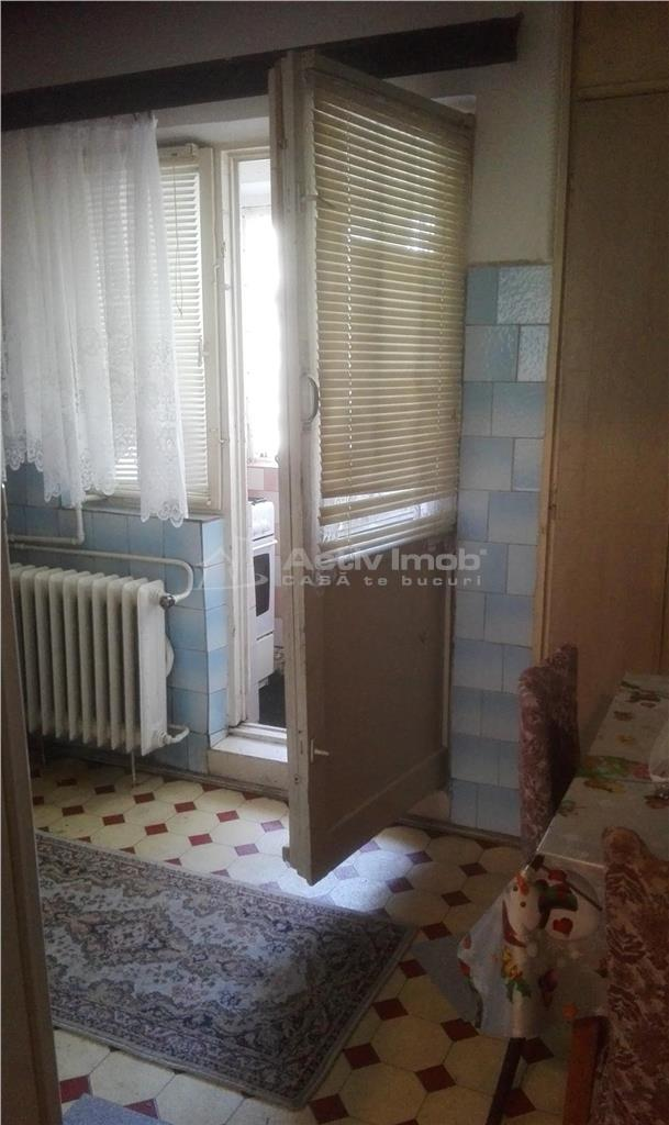 2 camere, decomandat, etaj 5, Rahova  Buzoieni