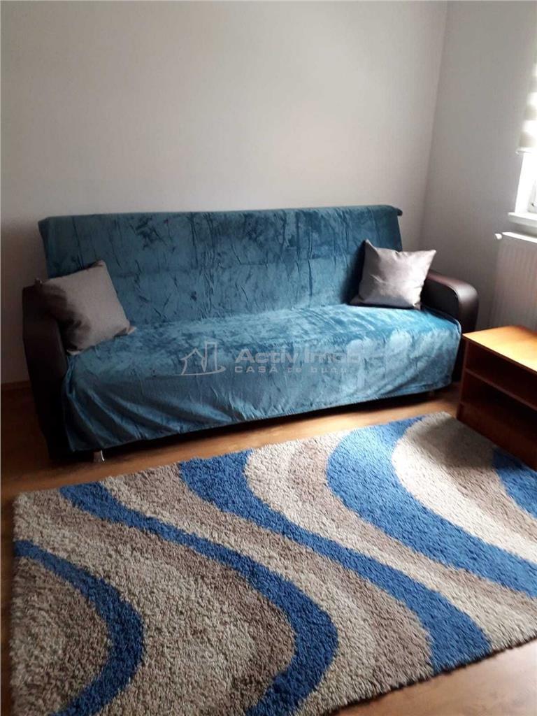 Apartament de inchiriat   2 camere   Sibiu