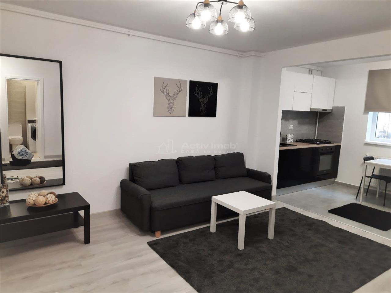 Anghel Saligny 2 camere in bloc nou