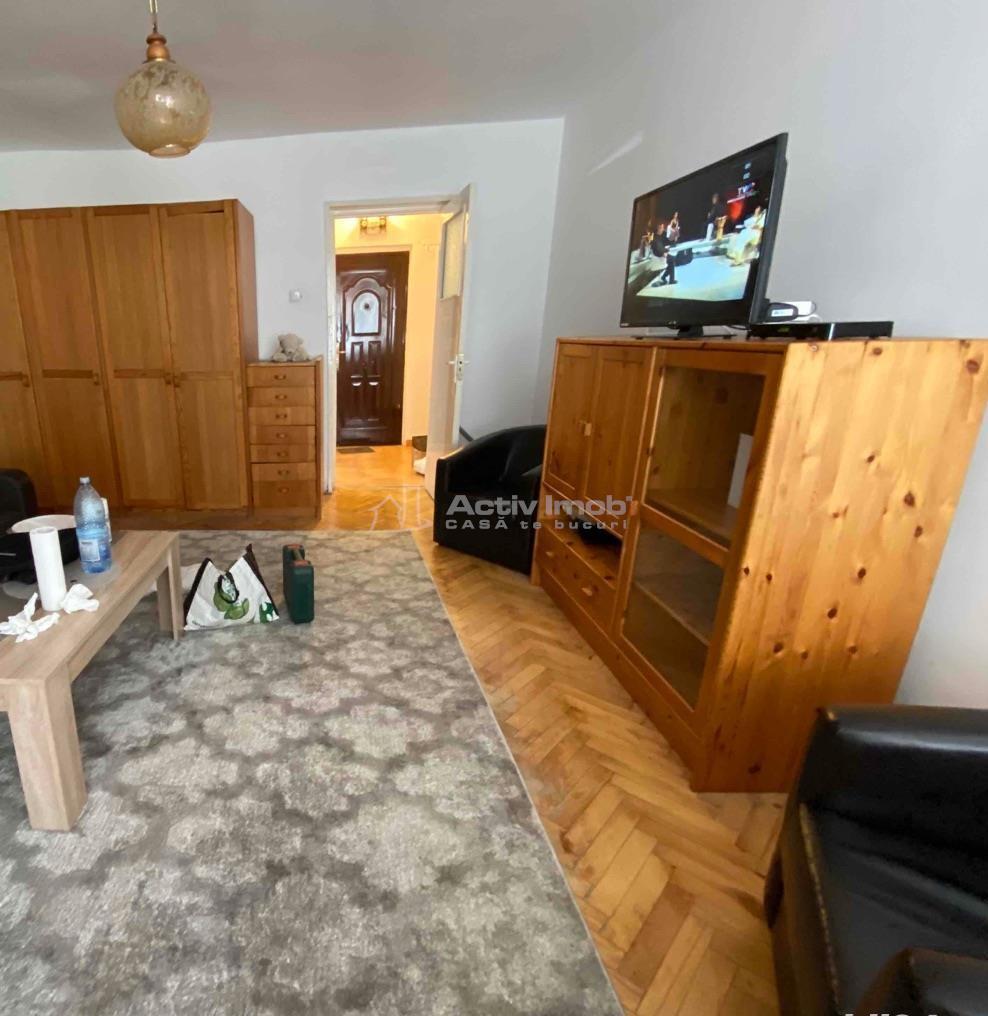 Timisoara, Apartament cu o camera, Take Ionescu!