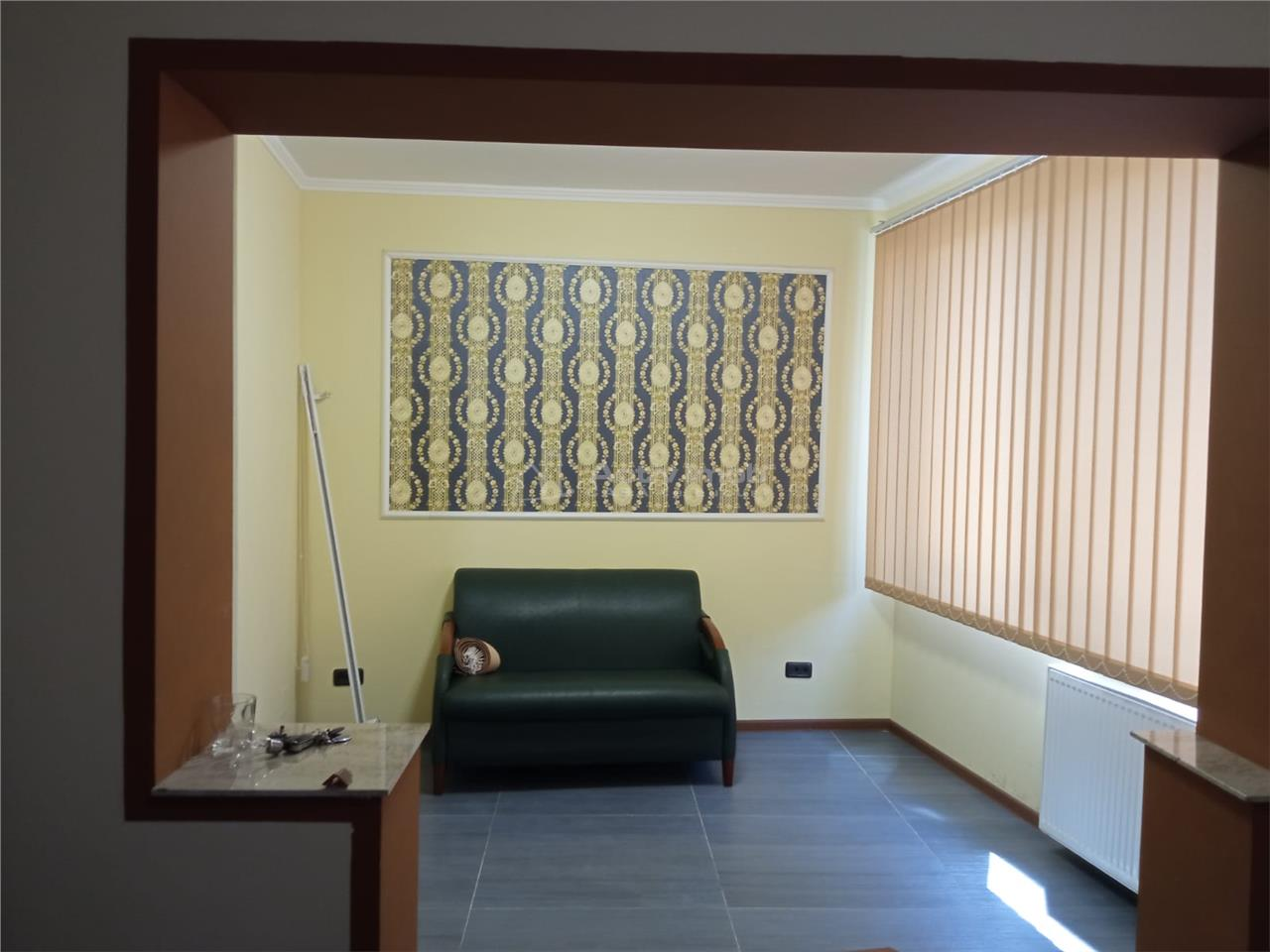 3 camere  zona centrala  decomandat