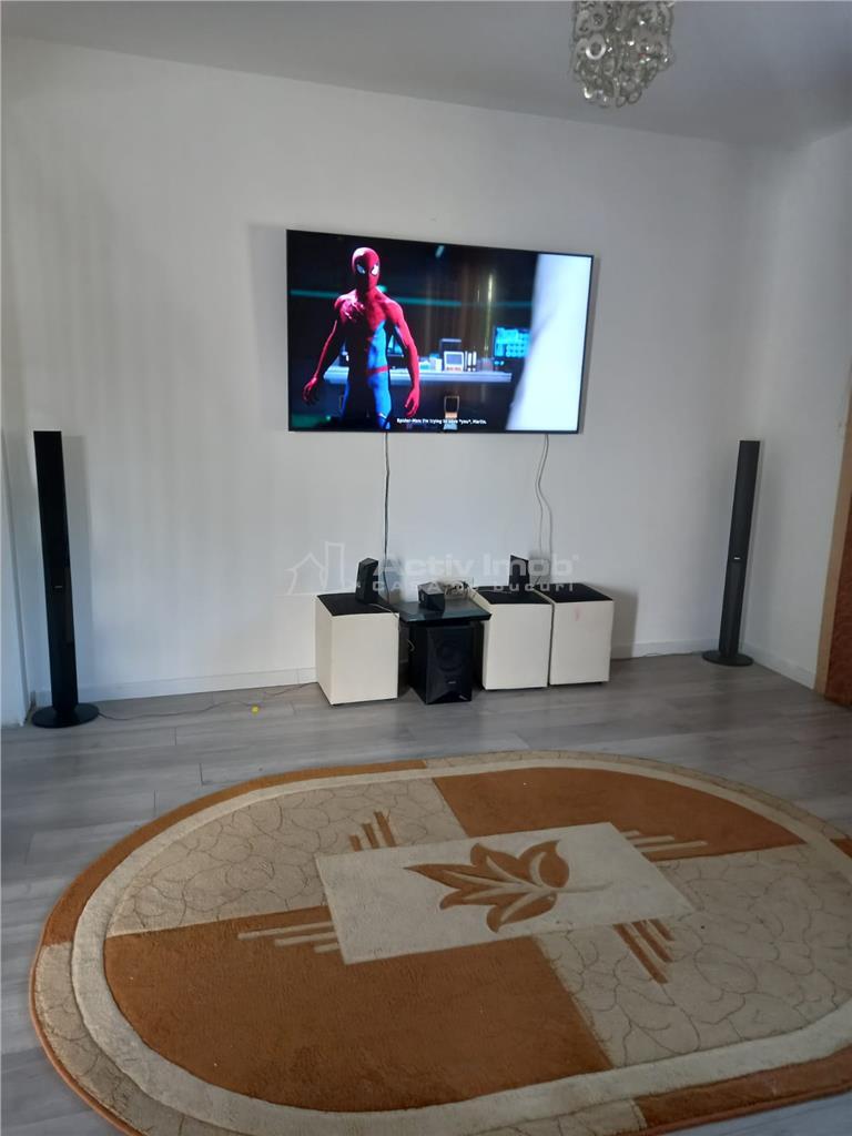 Vila triplex   4 camere   3 bai   Bragadiru   impecabila   totul nou