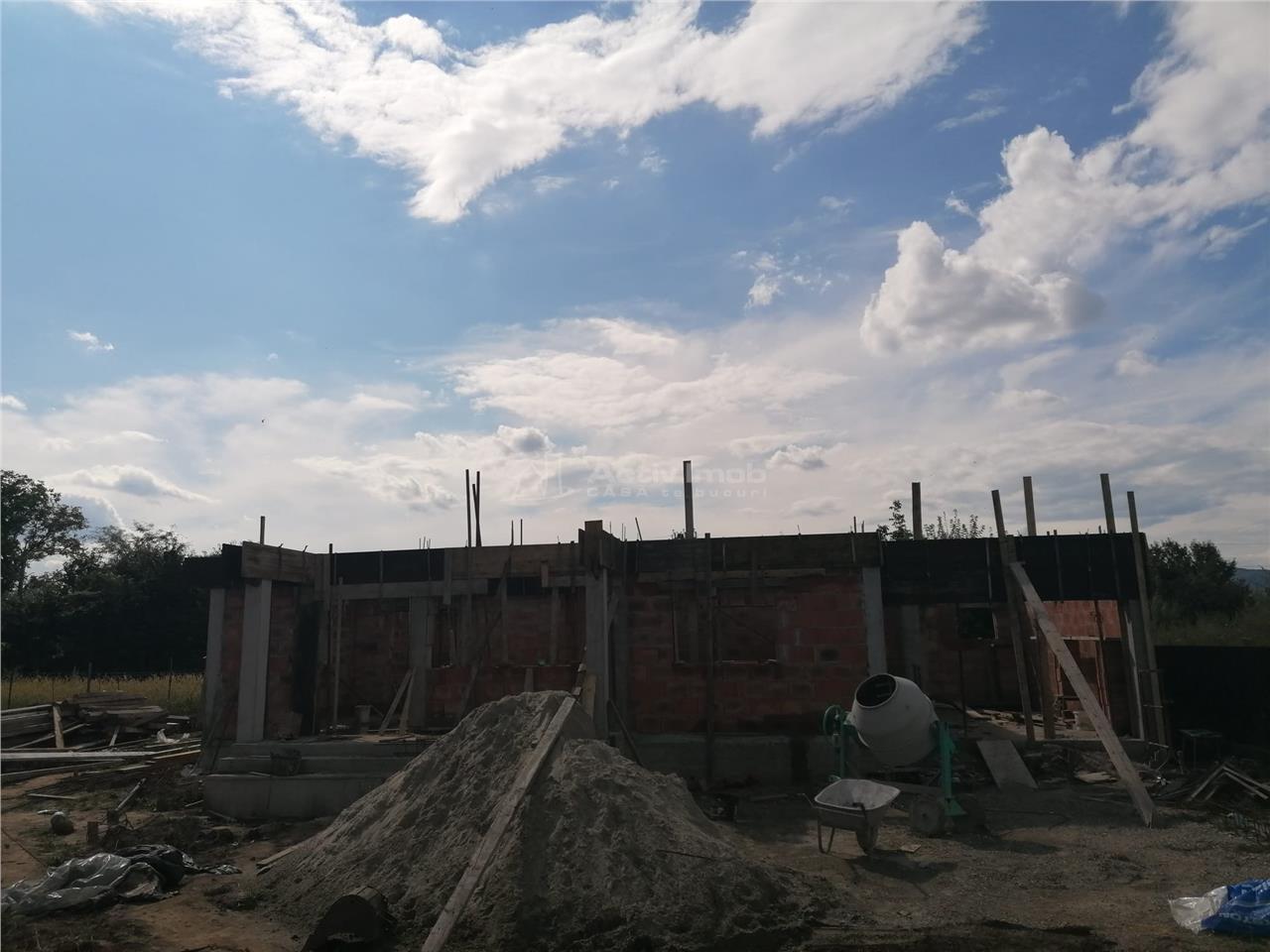 Casa de vanzare 112mp UTILI
