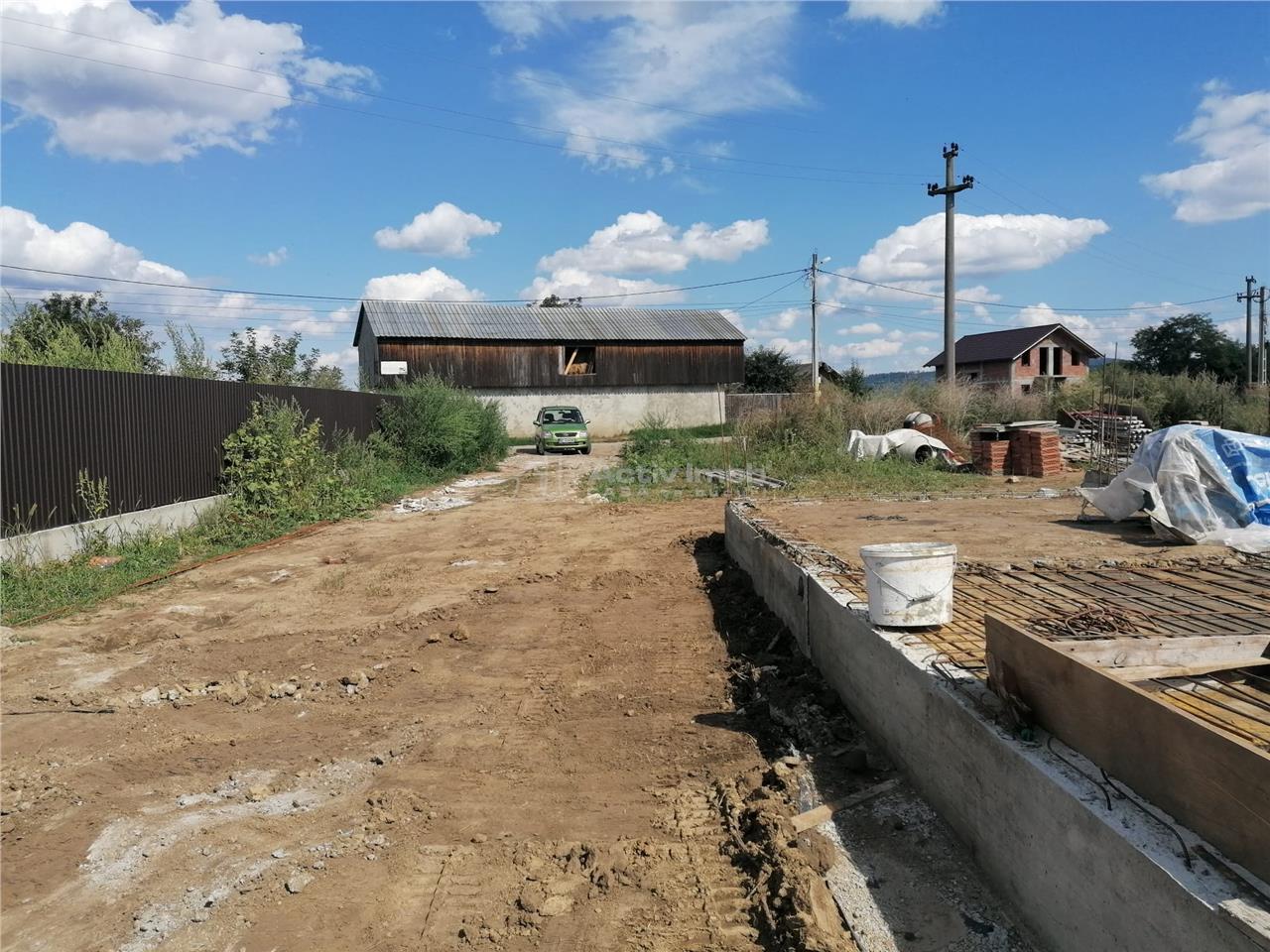 Casa de vanzare 112mp UTILI Nicolae Balcescu