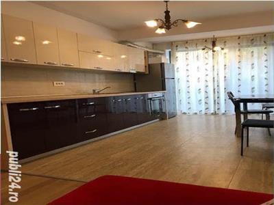 3 camere, gradina,Dealul Morii Residence