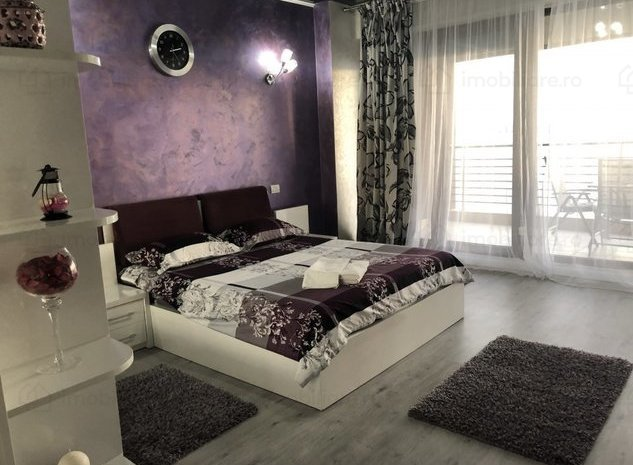 Apartament superb pe lac, Mamaia