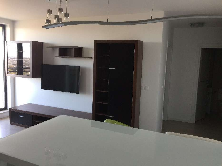 2 Camere - Aviatiei - City Point - Promenada Mall - utilat complet