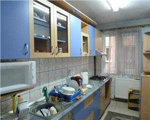 Baia Mare Apartament 4 camere decomandat et.2 Zona Meda