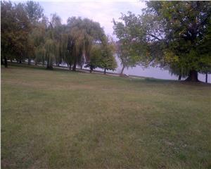 teren intravilan, 370mp, Lacul Tei cu Petricani   Palatul Ghica