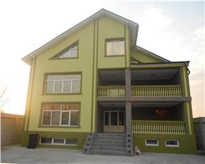 Casa -Vila noua zona Sere S+P+E1+Mansarda