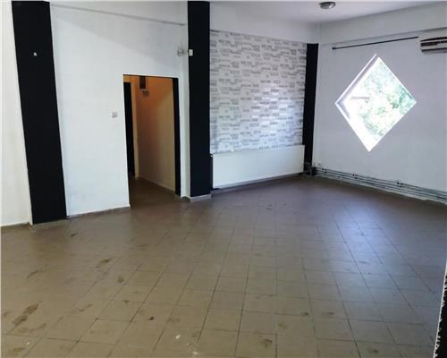 Spatii comerciale/birouri str. Luica 125-650mp