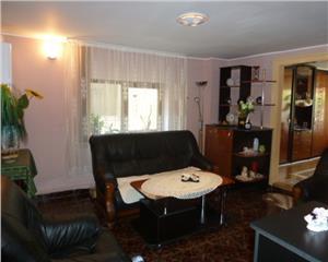 Baia Mare Casa 3 camere cu garaj Zona Grivitei