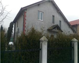 Vila cu mansarda - Jud. Galati - Com. Tatarca