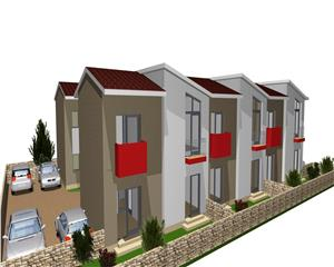 Vila Duplex P+1 Sos. Alexandriei