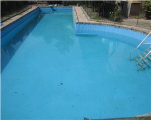 Vila 15 camere, 1330mp curte, piscina,ideal pt. afacere, Rosu Chiajna