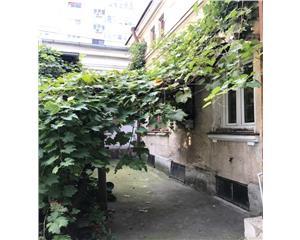 Apartament in Vila Dorobanti