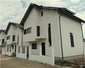 Casa - Vila - 5 camere-Prelungirea Ghencea -122000E-COMISION 0!