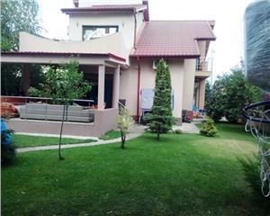 Casa - Vila - 5 camere-Prelungirea Ghencea-520mp -250000E, Comision 0!
