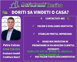 Resita,Spatiu Ideal Laborator Medical/Analize etc.