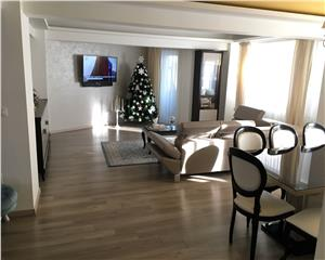 Apartament 4 camere etaj 1 Ultracentral
