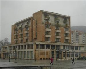 Resita,HOTEL SEMENIC,Ultracentral