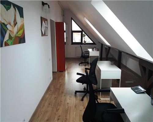 Spatiu birouri 81 mp Metrou C-tin Brancoveanu