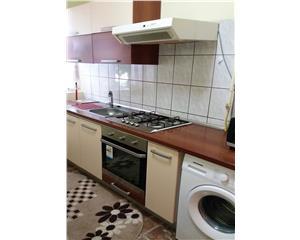 Apartament 2 Camere mobilat si utilat Cosbuc langa Sc 11