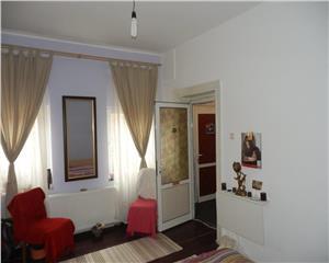 Piata Buzesti, Vila 5 camere D+P+1+Pod