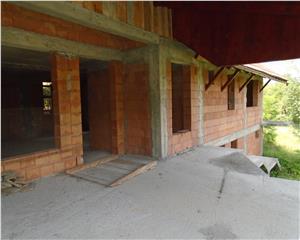 Terova,Casa Noua La Rosu.