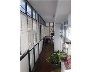 3 camere,semidecomandat, CENTRU Zona 0, McDonald's