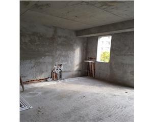 2 camere+ curte si terasa, nou, Iancului