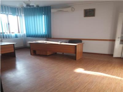 Piata Alba Iulia, Vila 4 camere, activitate de birouri