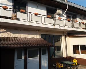 Vila, 11 camere, 2014, pt locuit sau afacere,  Militari- Gorjului