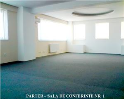 birouri pe etaj, Barbu Vacarescu, 10 euro/mp