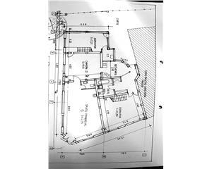 Vila 241mp construiti, Spitalul CFR  Valea orasului