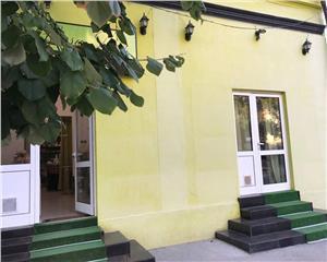 Casa renovata , central ,posibilitate afacere sau  sediu firma