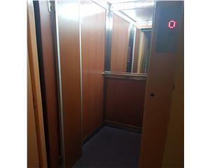 2 camere,  4 min metrou Piata Muncii