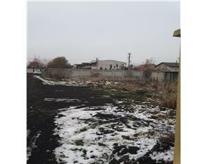 Teren construibil Rosu, Chiajna