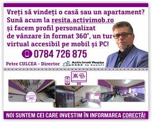 Bocsa,Casa locuit (Spatiu Comercial)