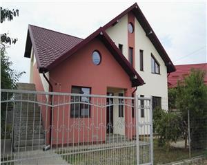 Casa zona Metro, teren 385mp, P+M 281 mp construiti