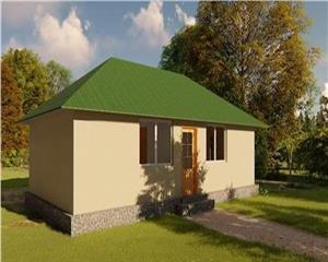 Casa Padureni
