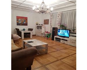 4 camere in vila, etaj 2, doua terase, Unirii- Cantemir