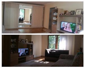 Galati, apartament 3 camere Renovat, Tiglina 1