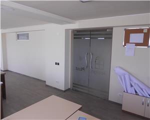 Spatii  birouri  mobilate si utilate