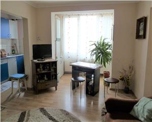 Baia Mare Apartament 3 Camere etaj 2 Zona Kaufland Cosbuc