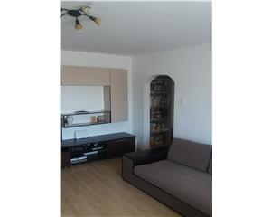 3 camere, semidecomandat, renovat,utilat si mobilat, Caraiman Buzau