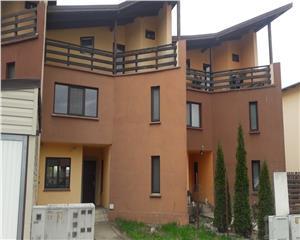 Brasov, casa, living si 3 dormitoare,   Stupini